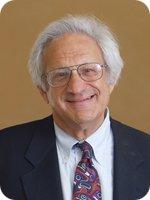 Photo of Paul Bender